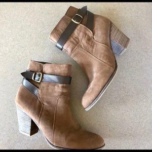Franco Sarto Danela Boots size 10